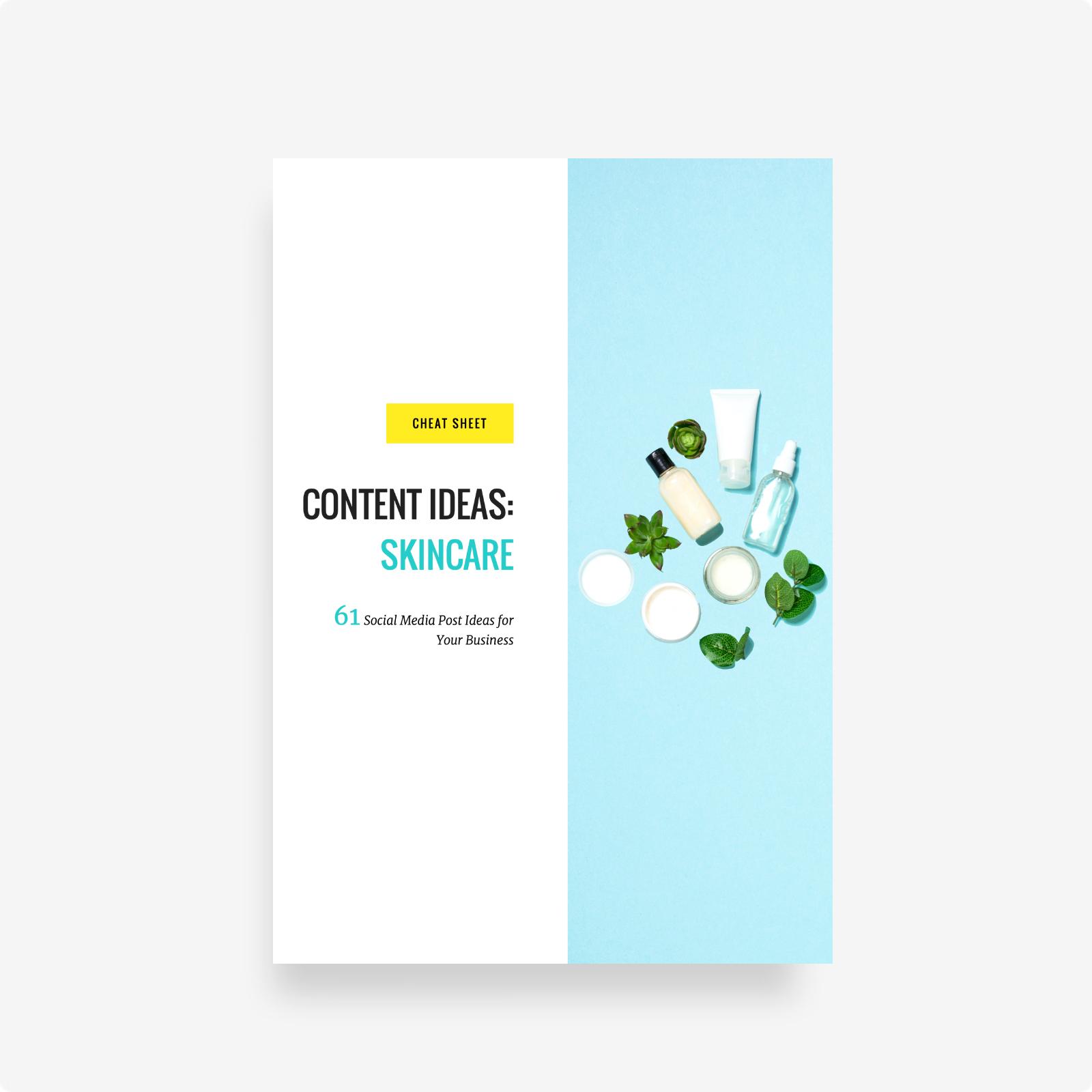 davaii-61-content-ideas-for-skincare
