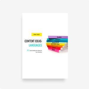 davaii-61-content-ideas-languages